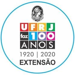 PRÓ REITORIA DE EXTENSÃO UFRJ
