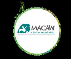 MACAW - CLÍNICA VETERINÁRIA