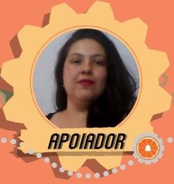 Amanda Souza                 (Intérprete de Libras)