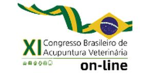 XI Congresso Brasileiro de Acupuntura Veterinária