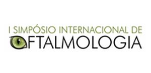 1º Simpósio Internacional e Oftalmologia Veterinária.