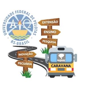 Caravana NUPEEC.