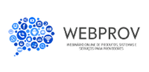 Webinário Online De Produtos, Sistemas E Serviços Para Provedores