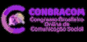 Congresso  Brasileiro Online de Comunicação Social