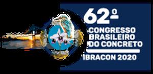 62º Congresso Brasileiro de Concreto.