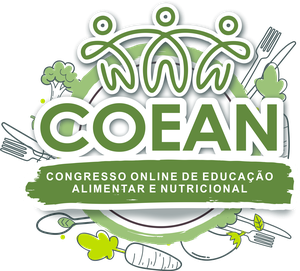 Congresso Online de Educação Alimentar e Nutricional