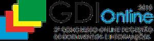 2º Congresso Online de Gestão de Documentos e Informações