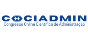Congresso Online Científico de Administração