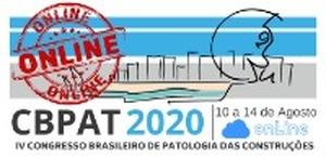 IV Congresso Brasileiro de Patologia das Construções