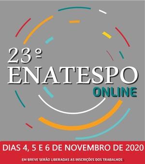 23º Encontro Nacional de Administradores  e Técnicos do Serviço Público Odontológico e 14º Congresso de Saúde Bucal Coletiva.