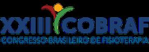 XXIII COBRAF - Congresso Brasileiro de Fisioterapia