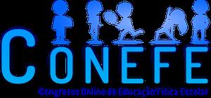 Congresso Online Nacional de Educação Física Escolar