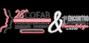 "28º Congresso Fonoaudiológico de Bauru ""Profª Drª Alcione Ghedini Brasolotto"" - 28º COFAB e 1º Encontro Internacional de Fonoaudiologia da FOB-USP"