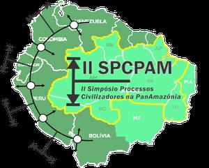 II Simpósio Processos Civilizadores na PanAmazônia