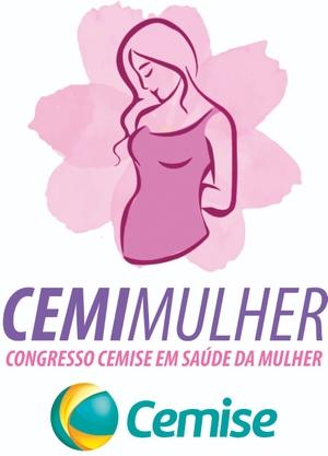 CONGRESSO CEMISE EM SAÚDE DA MULHER