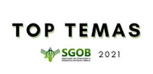 TOP TEMAS SGOB 2021
