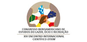 XIV Encontro Internacional Científico Otium E  Congresso Iberoamericano De Estudos Do Lazer, Ócio E Recreação.